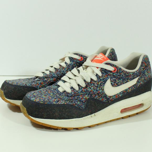 Air Multi Digi 1 Max Pixel Poshmark Nike 528712400 Liberty Shoes F57HU
